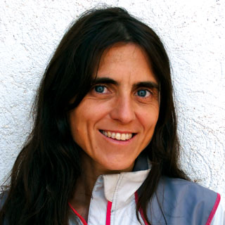 Profile Boreal athlete Silvia Vidal