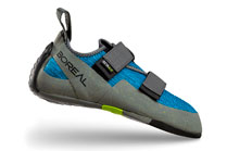 BETA_ECO_Climbing shoe