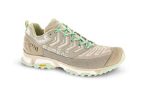 Trail running ALLIGATOR WMNS GREY