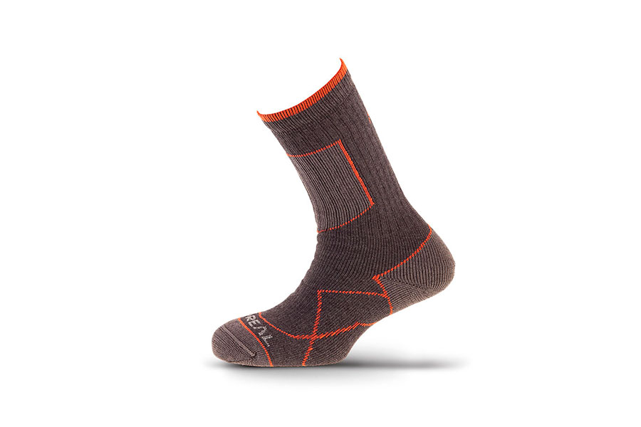 Sock BOREAL MID WEIGHT MERINO