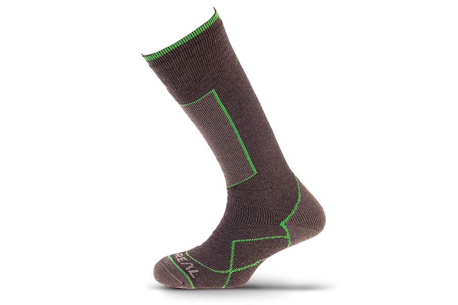 Sock BOREAL EXPEDITION MERINO